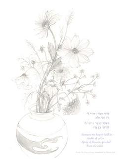 sotoko's vase